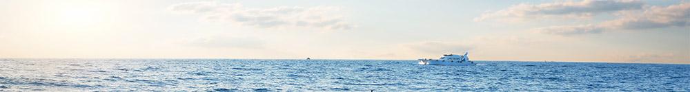 Östersjön - båt till Rostock