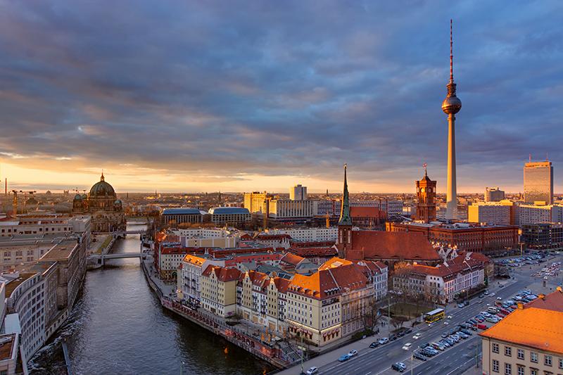 berlin centrum